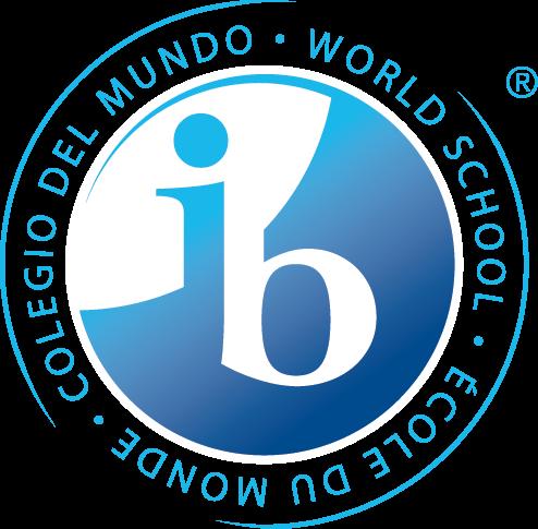 IB International Baccalaureate logo