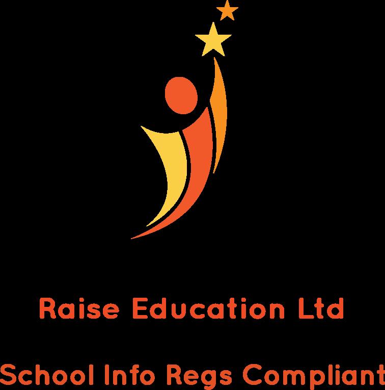 Raise Education Ltd - School Info Regs Compliant