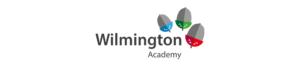 Wilmington Academy logo